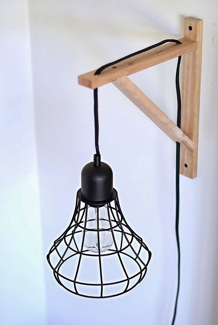 15 of the best IKEA hacks ever | The Little Design Corner | Black and white | IKEA | Pendant | DIY