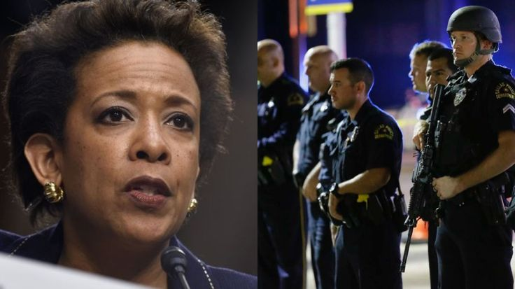 Loretta Lynch is continuing the legacy of Eric Holder to ensure that Barack…