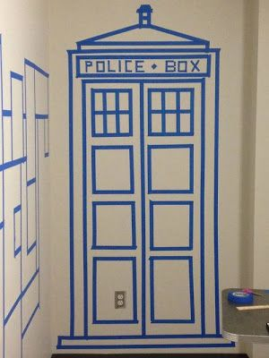 find this pin and more on doctor who bedroom - Dr Who Bedroom Ideas