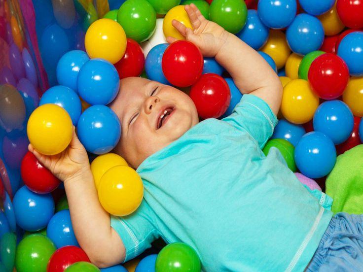 Des jeux pour nos petits bambins : Happy kids Land