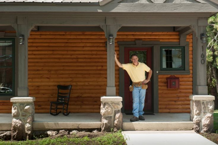 1000 ideas about cabin exterior colors on pinterest for Painting fypon