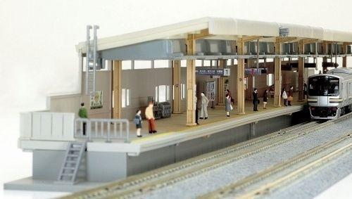 New Kato Unitrack 23 115 City 1 Sided Platform Type BL   eBay
