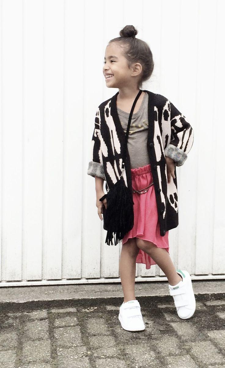 caroline bosmans x stan smith adididas kids kids fashion kiddo style pinterest kid vests. Black Bedroom Furniture Sets. Home Design Ideas