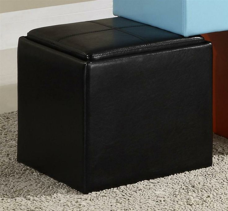 Homelegance - Ladd Storage Ottoman - 44 Best Images About Storage Ottoman/Bench On Pinterest Round