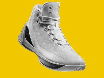 Stephen Curry Shoes | Curry 3 Shoes | US