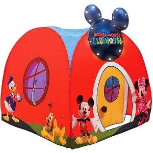 Playhut Mickey Mouse Clubhouse Super Play House Toy