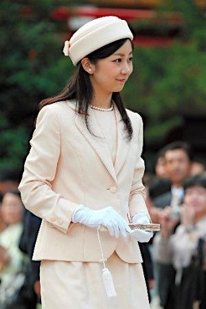 佳子さま、安徳天皇陵参拝