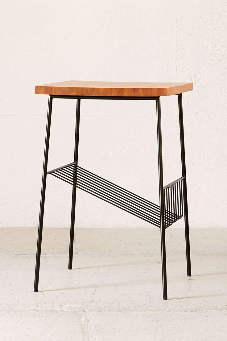 29 best nice spaces tables desks etc images on pinterest sebastian side table