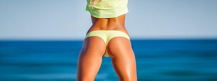 Ako na dokonalý zadok a stehná? Tieto 2 cviky musíš poznať!