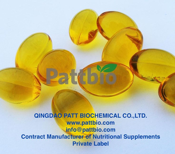 Shark Liver Oil Softgel,Ingredient Shark Liver Oil,contract manufactured by Qingdao Patt Biochemical Co.,Ltd.www.pattbio.com info@pattbio.com
