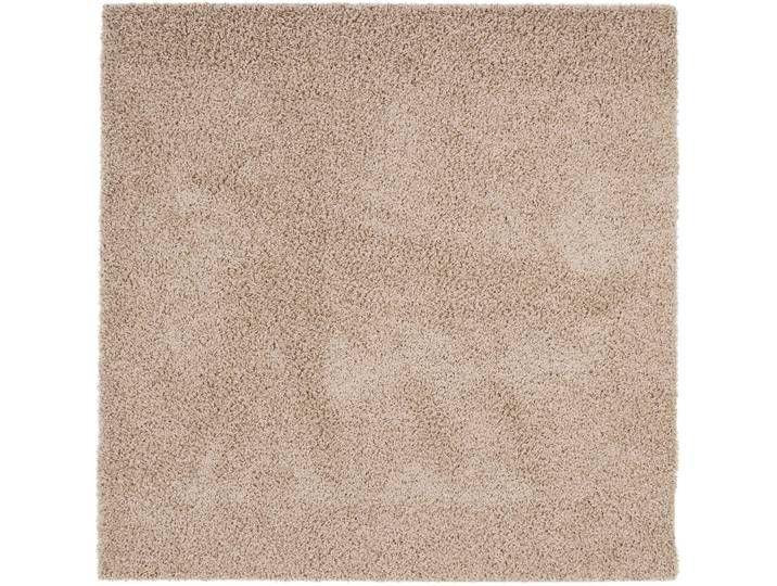 Benuta Essentials Hochflor Shaggyteppich Swirls Taupe 200x200 Cm Lan Home Decor Rugs Decor