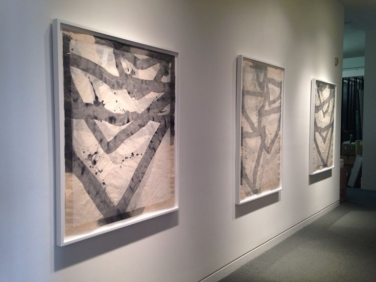 Marc Katano Artist Paintings Exhibition Stephen Wirtz Gallery San Francisco