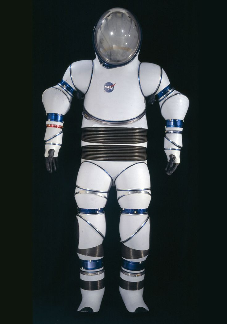 nasa space suit design waste collection - photo #23