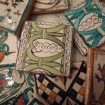 Siena -Toscana Lovers - mattonelle delle Ceramiche