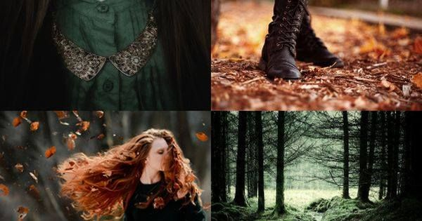 Just Pinned to Forests: middle earth aesthetics | ladies of mirkwood http://ift.tt/2wDculk