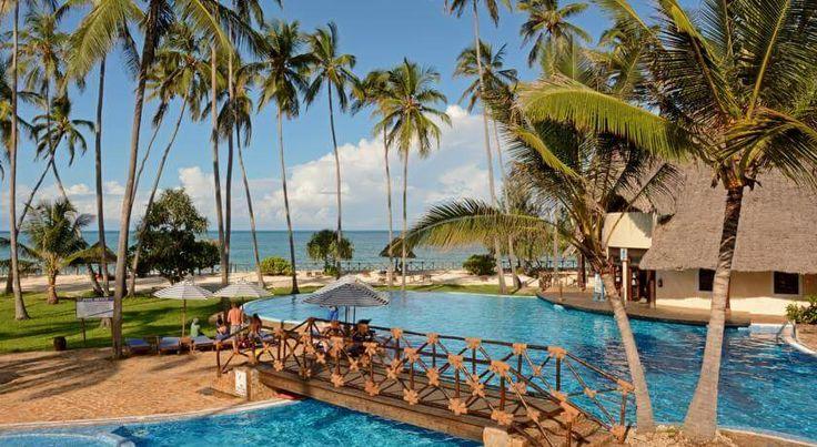 ⭐⭐⭐⭐ #отель Ocean Paradise Resort Суперпредложение: Выгодное сочетание цена/качество на выбранные вами даты.  01.11.16 на 7 ночей. ✈ Авиаперелет: #Танзания из Киева  Цена от 1 439 $ на 8 дней\7 ночей.  Питание: Полный пансион.  Номер:  Standard. В стоимоcть входит: авиаперелёт, проживание в отеле с указанным питанием, групповой трансфер а/п-отель-а/п, мед.страховка *Стоимость указана на 1 человека в номере 2 ВЗРОСЛЫХ...
