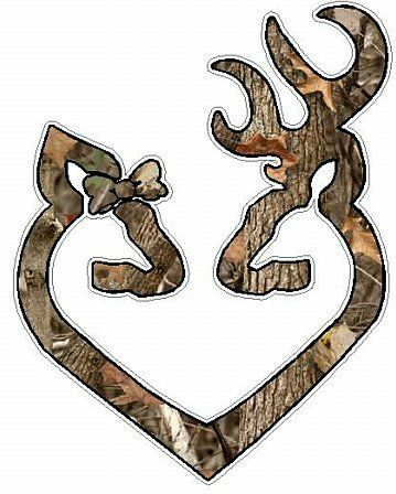 Browning ♥ I'm Getting this Tattoo with little deer hooves with names on them. <-- cutest idea.