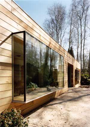 Ruiter b.v. (Project) - Villa Aurora Borealis