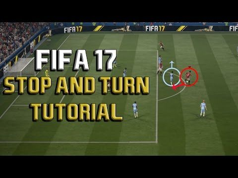 http://www.fifa-planet.com/fifa-17-tutorials/fifa-17-stop-and-turn-tutorial-best-skill-move-in-fifa-17-berbamcgeady-spin/ - Fifa 17 STOP AND TURN Tutorial: BEST SKILL MOVE IN FIFA 17!! (Berba/McGeady Spin)  Fifa 17 STOP AND TURN Tutorial: BEST SKILL MOVE IN FIFA 17!! Berba/McGeady Spin. This Fifa 17 Dribbling Tutorial and Guide will focus on the stop and turn in Fifa 17. The stop and turn is an extremely effective 4 star skill move in Fifa 17. It is very easy to perform by p