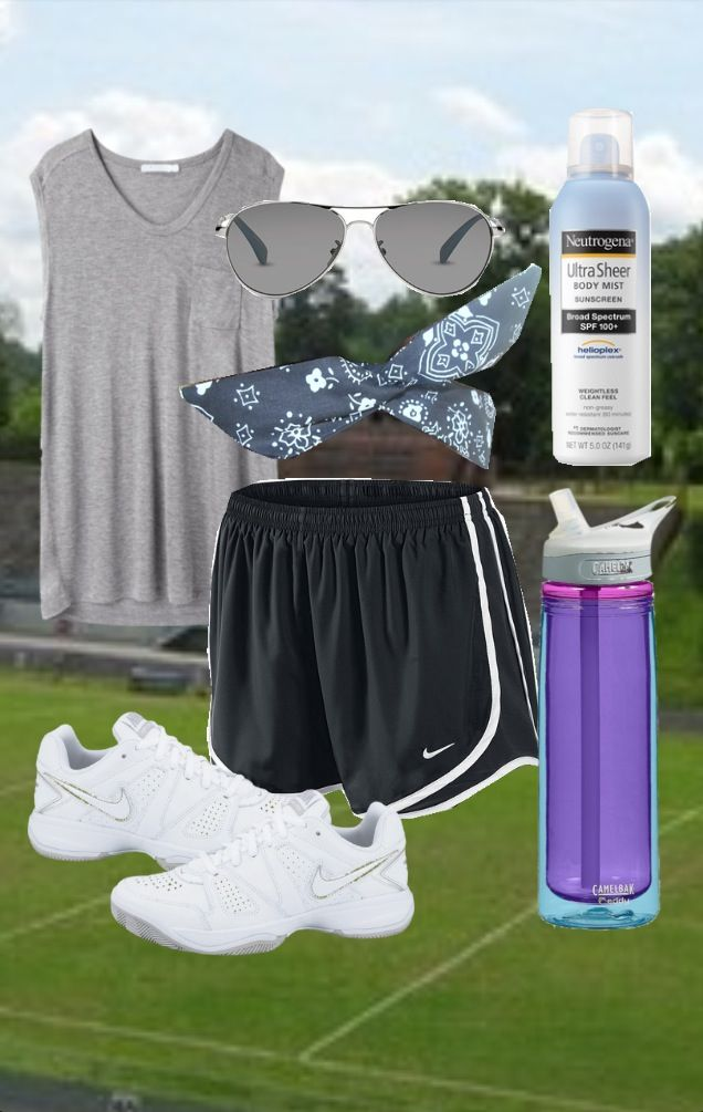 Everything you need to survive band camp (other than the mental preparation, of course)