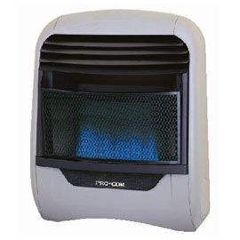Natural Gas Space Heater To Provide Utmost Heating Facility : Home Interiors Blog