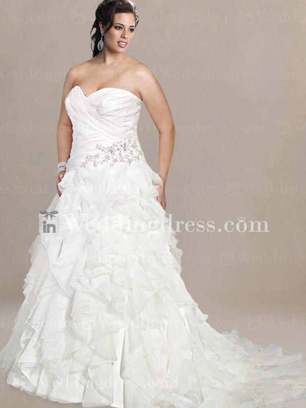 Best plus size wedding dresses Google Search