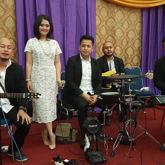 band akustik papan atas di jakarta   Three S Entertainment