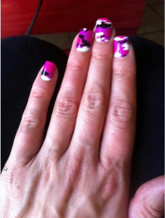 11 best Nails images on Pinterest | Nail art, Nail art tips and Nail ...