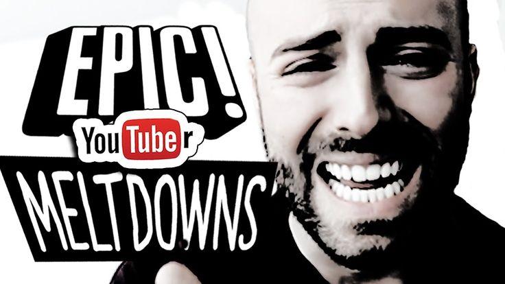 10 Worst YouTuber Meltdowns