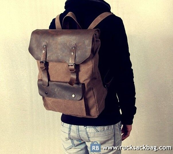 $69 Travel Bag Backpack MacBook Bag Laptop Rucksack