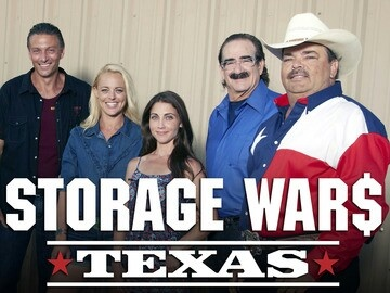 Where To Watch Storage Wars Texas On Tv Show Recaps News Cast And More At