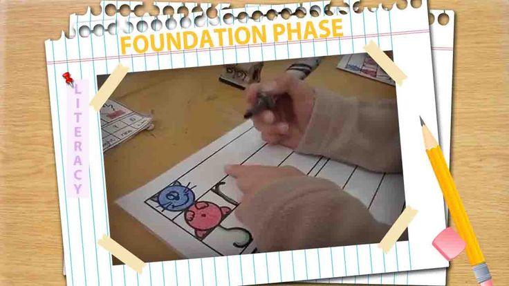 How to Combine Phonics with Handwriting