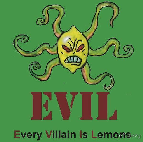 Every Villain Is Lemons! i love all the classic spongebob episodes