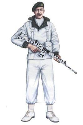 Γενικό Επιτελείο Στρατού - Στολές Οπλιτών (ΕΠΟΠ-ΟΒΑ-ΟΠΥ)