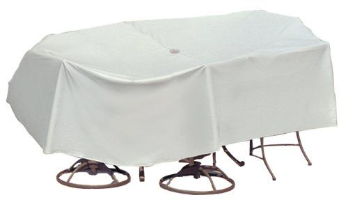 Protective Covers Weatherproof Patio Table and Highback Chair Set Cover 60 Inch x 66 Inch Oval/Rectangle Bar Table Gray For Sale http://homepatiogarden.net/protective-covers-weatherproof-patio-table-and-highback-chair-set-cover-60-inch-x-66-inch-ovalrectangle-bar-table-gray-for-sale/