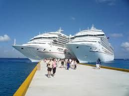 Lets Cruise Ltd presents you amazing Princess Cruises online in New Zealand at affordable budget.