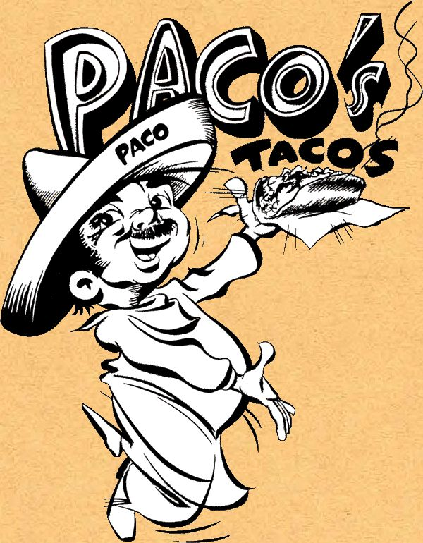 Paco's Tacos- 6212 Manchester Blvd., LA - I never knew tortillas could taste this amazing. Great Mexican food-