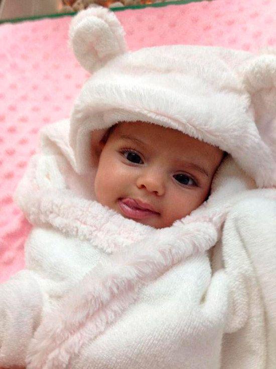 Los famosos en las redes - Yahoo Celebridades Aitana la hija de Eugenio Derbez