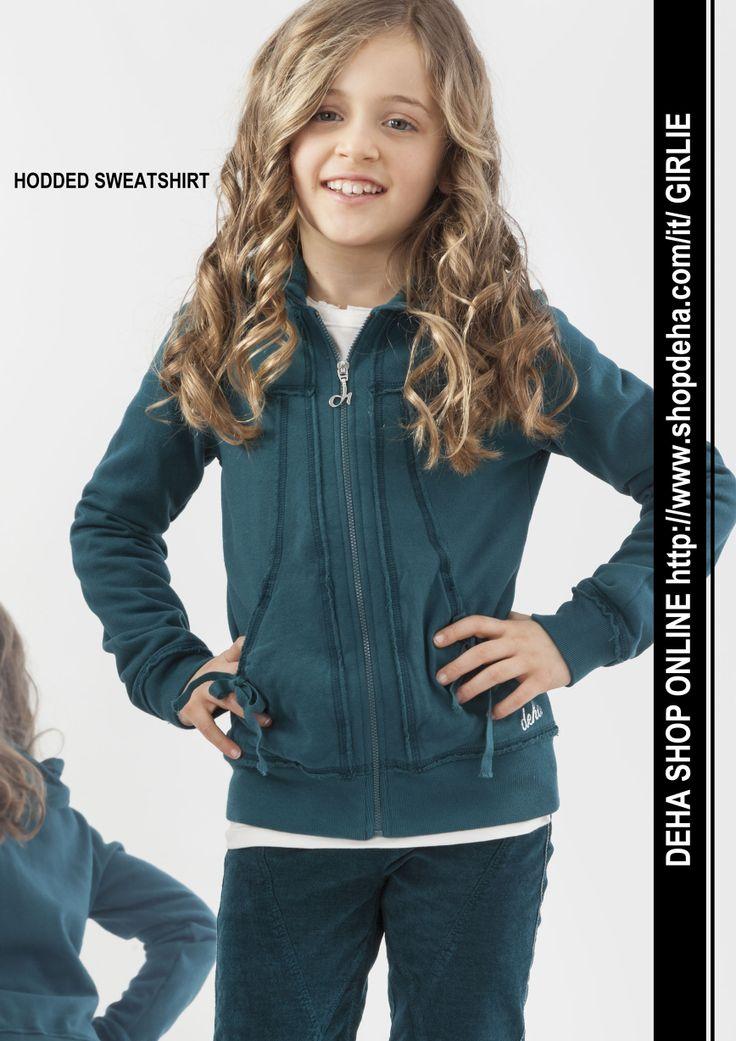 Per il vostro shopping online #DEHA #girlie #sweatshirt http://www.shopdeha.com/it/5-girlie http://www.shopdeha.com/it/girlie/215-f77282.html