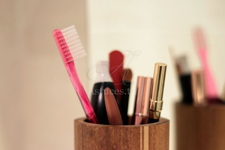 Astuces beauté avec une brosse à dents