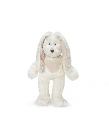 Teddykompaniet Cream Rabbit