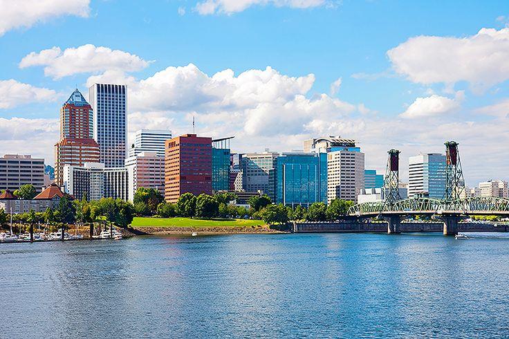 Portland, USA #portland #oregon #usa #resa #semester