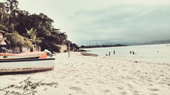 Daniela beach, Florianópolis, BR #motorola #motog #beach #brazil