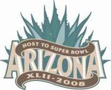 Super Bowl 2008 - We also hosted the Superbowl in 2008:)