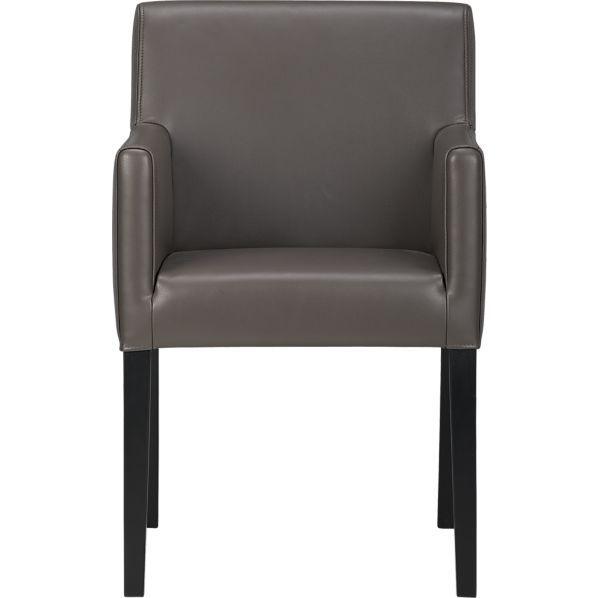 lobby armed chair
