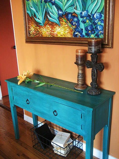 Caribbean Style Decorating Living Room: I Have This Hankering To Go Caribbean W/ So Much In The