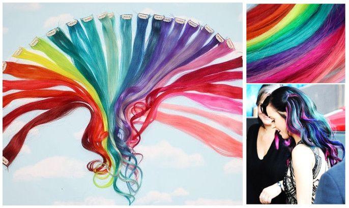 Ombre Hair und Strähnchen(Highlights), welche Trendfrisur 2013 ist Ihr Favorit?