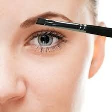 Eyebrow powder, makes the perfect brow!