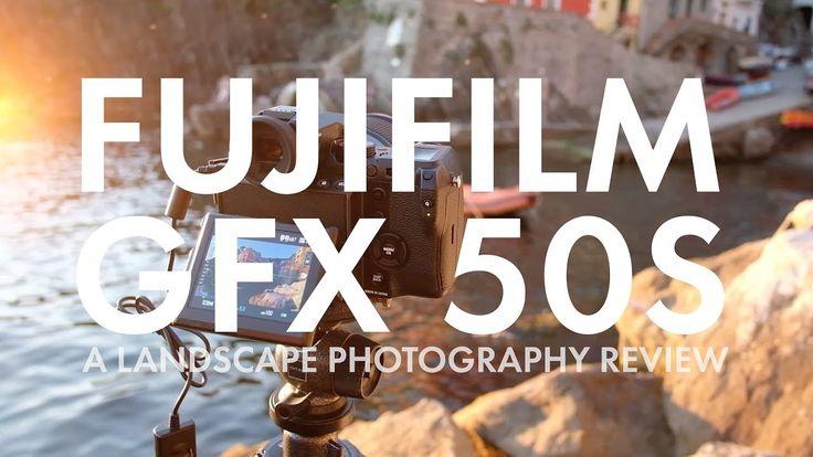 Fujifilm GFX 50S Landscape Photography Review