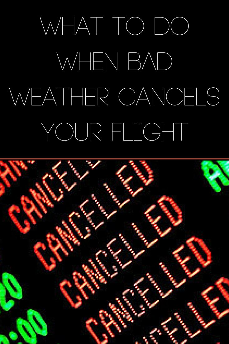 #travel #safety #weather #bad #cancelled #flights #insurance #blizzard #storm #snowstorm
